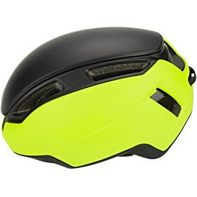 BBB Indra Speed 45 BHE-56 Kask rowerowy żółty/czarny